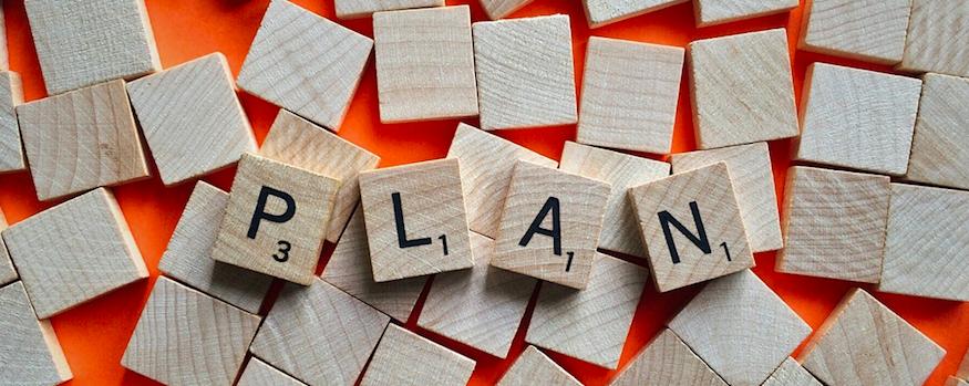 legal plan scrabble tiles