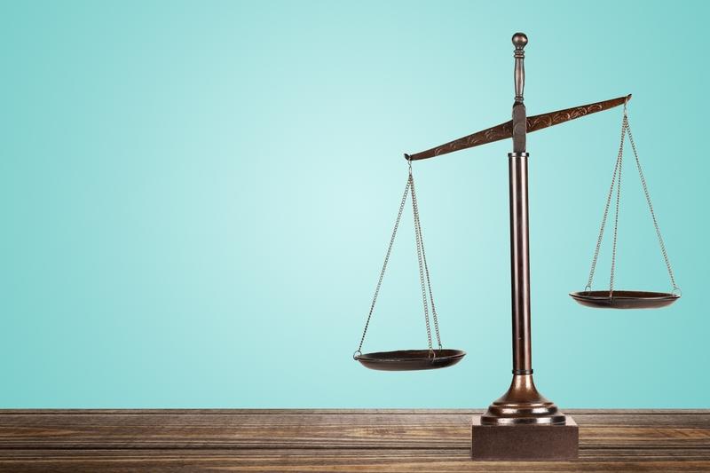 legal balances